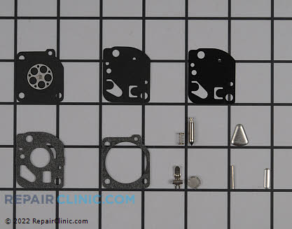Rebuild Kit (Genuine OEM)  RB-27