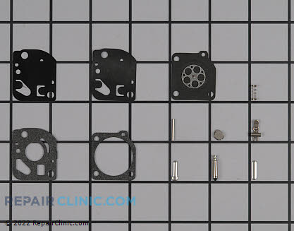 Rebuild Kit (Genuine OEM)  RB-28
