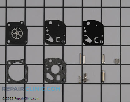Rebuild Kit (Genuine OEM)  RB-48