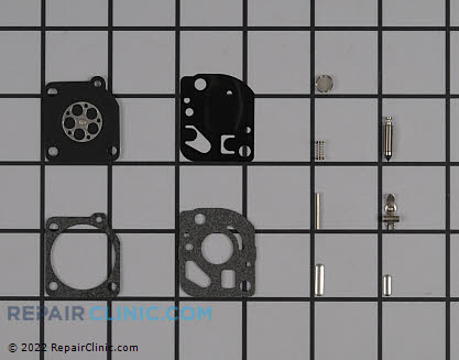 Rebuild Kit (Genuine OEM)  RB-64