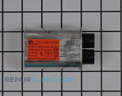 Capacitor - Part # 1488626 Mfg Part # 3518302201