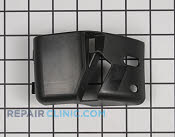 Filter Cover - Part # 1953731 Mfg Part # 518624003
