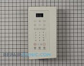 Touchpad and Control Panel - Part # 2010999 Mfg Part # DE94-01807M