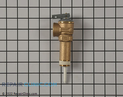 Thermal Release Valve (OEM)  9001583005