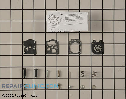 Poulan Chainsaw Carburetor Kit