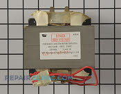 High Voltage Transformer - Part # 2000816 Mfg Part # 620524