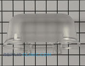 Light Lens Cover - Part # 1016723 Mfg Part # 2259367