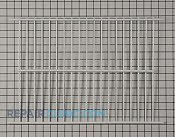 Wire Shelf - Part # 1224315 Mfg Part # RF-6350-194