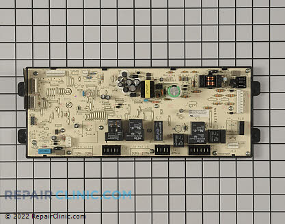 Control Board (OEM)  WE4M426, 1475639
