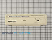 Control  Panel - Part # 948045 Mfg Part # WD34X10843
