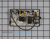 Main Control Board - Part # 2668505 Mfg Part # EBR71652701
