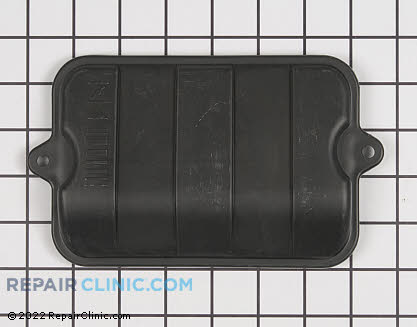 Cover (Genuine OEM)  521509001