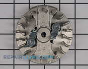 Flywheel - Part # 1952038 Mfg Part # 308537001