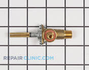 Surface Burner Valve - Part # 1481290 Mfg Part # W10170204