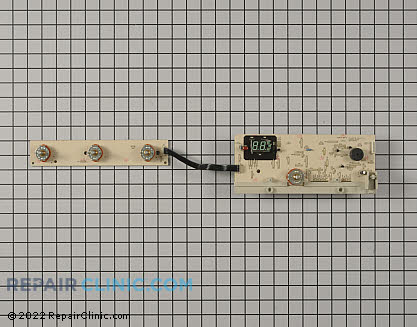 Control Board (OEM)  WE04M10004 - $84.85