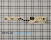Control Board - Part # 1811224 Mfg Part # WE04M10004