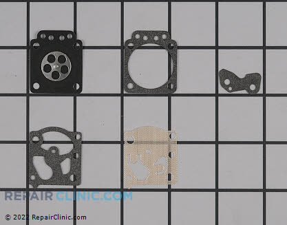 Repair Kit (Genuine OEM)  D23-WAT