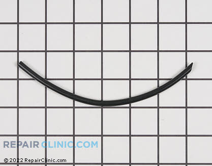 Tubing,rubber 196.85mm (7.75 (Genuine OEM)  570259005