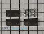 Brake Pads - Part # 786526 Mfg Part # R0000014