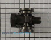 Pump Housing - Part # 1267020 Mfg Part # 3108ER1001A