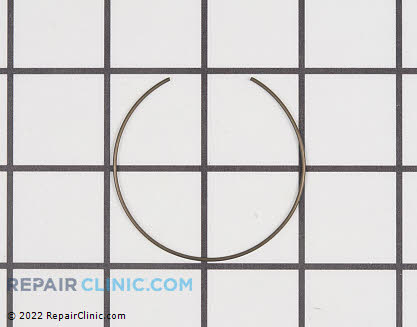 Snap Retaining Ring, Kawasaki Genuine OEM  92033-7004 - $0.65