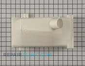 Dispenser Housing - Part # 2069071 Mfg Part # DC61-01167C
