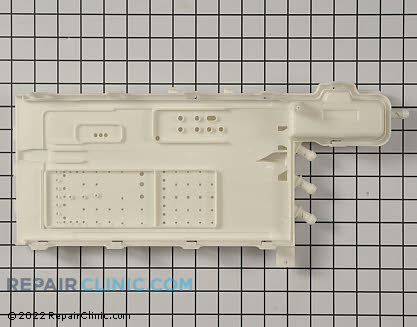 Drawer DC97-14493B Main Product View