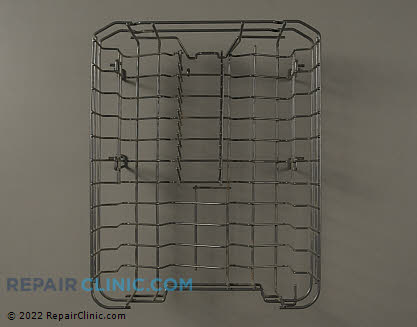 Upper Dishrack Assembly (OEM)  DW-0300-19 - $75.60