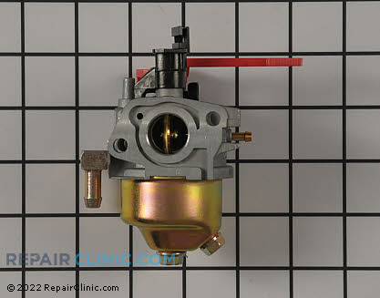 Craftsman Carburetor Assembly