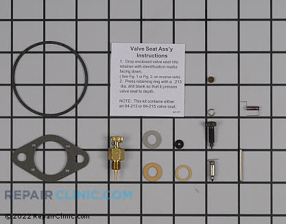 Repair Kit, Tecumseh Genuine OEM  32256A, 1658945