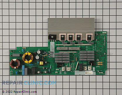 Control Board 666284          Main Product View