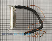 Evaporator - Part # 962689 Mfg Part # WR85X10045