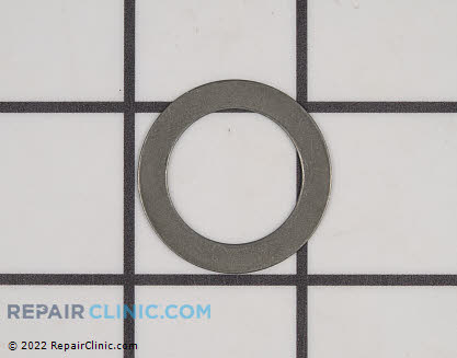 Washer flat .765x1., Briggs & Stratton Genuine OEM  6104MA - $3.00
