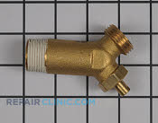 Drain Valve - Part # 2636625 Mfg Part # 9001870015