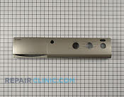 Touchpad and Control Panel - Part # 1914696 Mfg Part # 8081480-81-UL