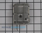 Cam cover - Part # 1954595 Mfg Part # 638692001