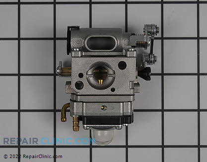 Carburetor (Genuine OEM)  A021001641