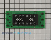 Control Board - Part # 2031201 Mfg Part # DA41-00644A
