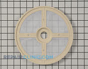 Filter Holder - Part # 1924294 Mfg Part # WD-3500-04