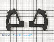 Handle Grip - Part # 2133025 Mfg Part # 09-75301-06