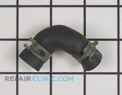 Fastener - Part # 2356803 Mfg Part # 322057-301