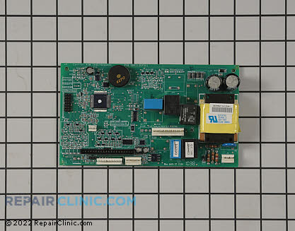 Control Board (OEM)  WD21X10381