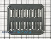 Oven  Rack - Part # 1383869 Mfg Part # 449756