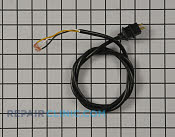 Power Cord - Part # 1609164 Mfg Part # 46521021