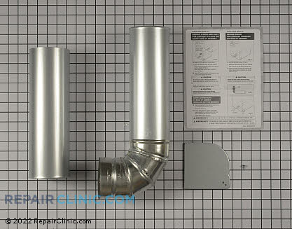 Side Venting Kit 383EEL9001L     Main Product View