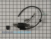 Ignition Coil - Part # 1928936 Mfg Part # 30560-889-801