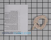 Starter Rope - Part # 1976958 Mfg Part # 545081833