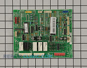 Main Control Board - Part # 1668598 Mfg Part # DA41-00413B