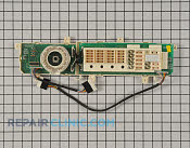 User Control and Display Board - Part # 1489045 Mfg Part # PRPSSWAD55