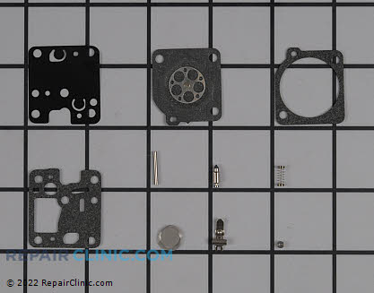 Gasket Set (Genuine OEM)  P005002290